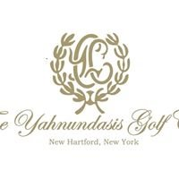 Yahnundasis Golf Club