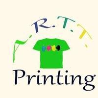 ARTT Printing