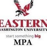 EWU MPA Program