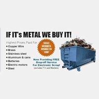 Scrap Mart Metals Recycling Valley Park