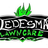 Ledesma Lawn Care.