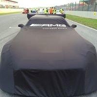 HWA AG / Team AMG Mercedes