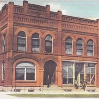 Old Bank of Newberry