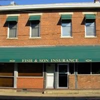 Fish and Son Insurance