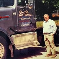 Jim Hill Sand & Gravel Co., Inc.