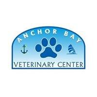 Anchor Bay Veterinary Center
