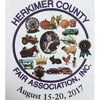 Herkimer County Fair and Fairgrounds