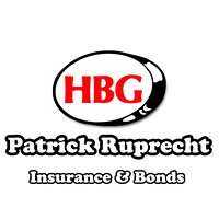 Patrick Ruprecht HBG Insurance & Bonds