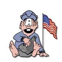 Patriot Metals Inc.