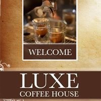 Luxe Coffee House