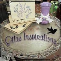 Etta's Inspirations
