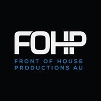 Front of House Productions AUS