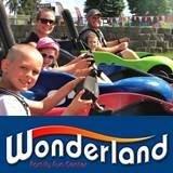 Wonderland Family Fun Center Spokane, Washington