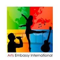 Arts Embassy International (AEI)