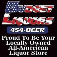 Budget Liquors