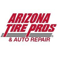 Arizona Tire Pros