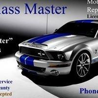 Auto Glass Master