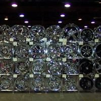 Gomez Tires & Wheels