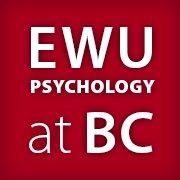 EWU Psychology at Bellevue College