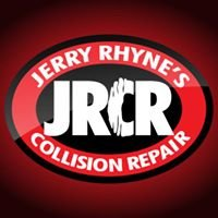 Jerry Rhyne's Collision Repair