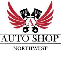 Auto Shop Northwest