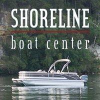 Shoreline Boat Center