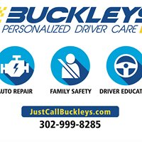 Buckley's Auto Care