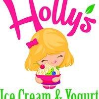 Holly's Ice Cream & Yogurt Strongsville