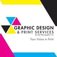 Lee Publications Printing & Design