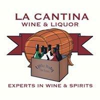 La Cantina Wine & Liquor