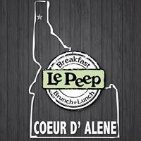 Le Peep Cafe Coeur d' Alene