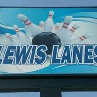 LEWIS LANES BOWLING CENTER