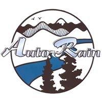 Auto-Rain Supply