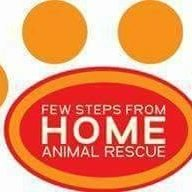 Few Steps From Home Animal Rescue