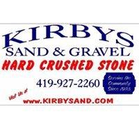 Kirbys Sand & Gravel