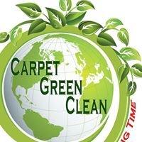 Carpet Cleaning Las Vegas - DRY, Organic, Eco-Friendly