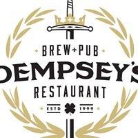 Dempseys Brewery Pub & Restaurant