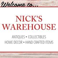 Nick's Warehouse