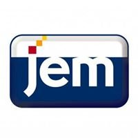 Jewish Educational Media - JEM