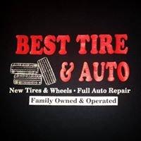 Best Tire & Automotive