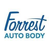 Forrest Auto Body