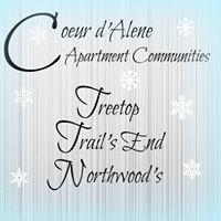 Treetop/Trailsend/Northwoods