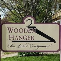 The Wooden Hanger