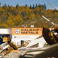 Calbag Metals Co Tacoma, WA