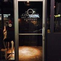 The Oakland. Art Novelty Co.