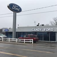 Candy Ford Inc.