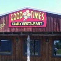 Good Times Family Restaurant
