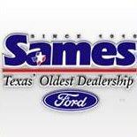 Sames Ford