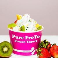 Pure FroYo