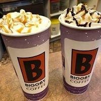 Grand Ledge Biggby Coffee